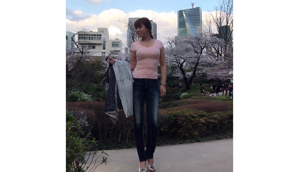 桜の季節になると思い出す話。