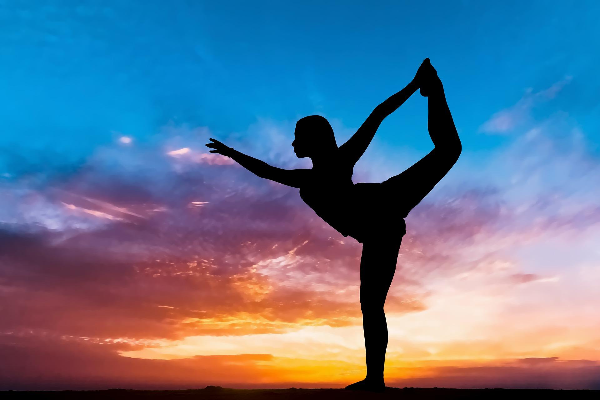 ヨガオンラインレッスン(It melts in Love Meikan Yoga)